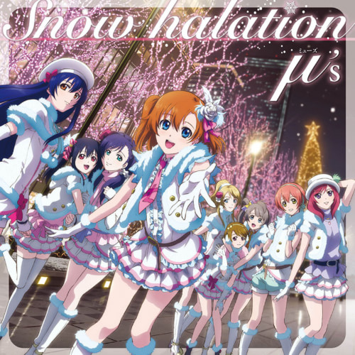 Snow_halation_-_cover
